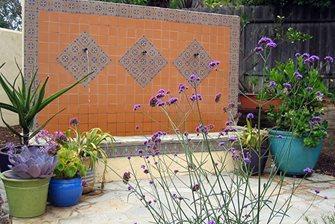 Exterior Wall Tiles