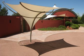 Tensile Shade Products