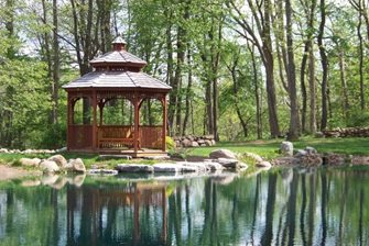 Backyard Gazebos