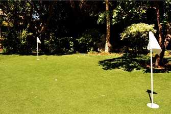 Backyard Putting Green Ideas - Landscaping Network