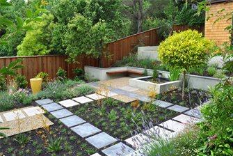 Huettl Landscape Architecture