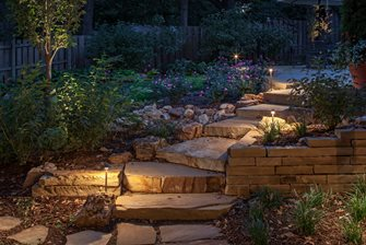 Landscape Lighting Cost
