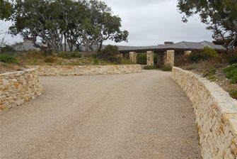 Driveway, Walls Driveway Landscaping Network Calimesa, CA