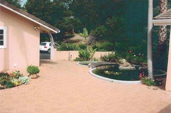 ALIDA ALDRICH LANDSCAPE DESIGN Santa Barbara, CA