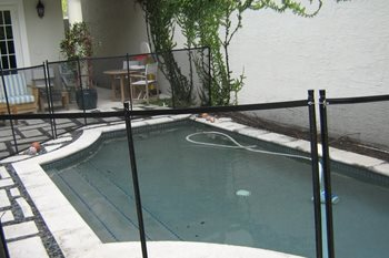 Before, Splash Pool Lewis Aqui Landscape + Architectural Design, LLC. Miami, FL