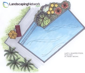 Desert Landscape Planting