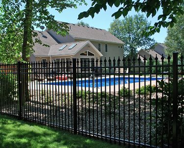 Iron Fence Shop Swimming Pool Iron Fence Shop ,