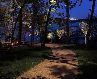Path, Lighting, Down McKay Landscape Lighting Omaha, NE