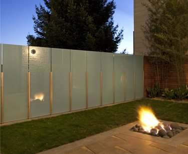 Fence Design Ideas wood fence design ideas wood fence Reflective Fence