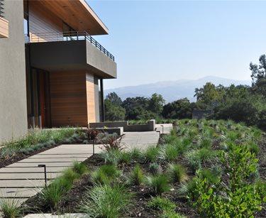 Garden Design Huettl Landscape Architecture Walnut Creek, CA