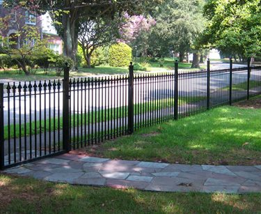 Iron Fence Shop Paving Iron Fence Shop ,