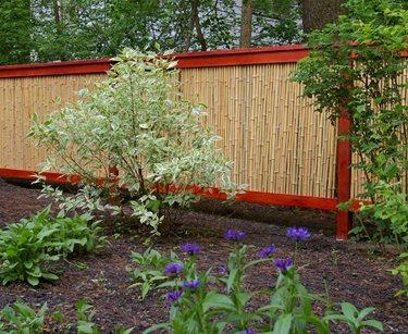 Bamboo, Fence, Panels Pergola and Patio Cover Bamboo Fencer Cambridge, MA