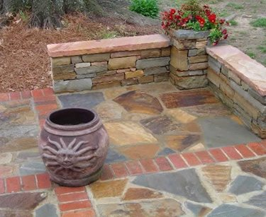 Brick Stone Paving Nature One Inc. Birmingham, AL