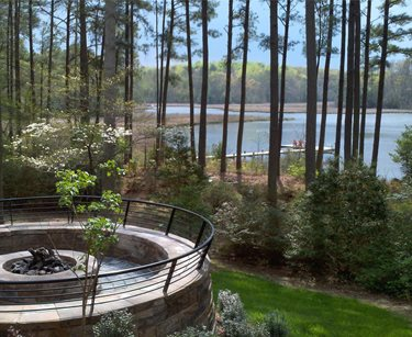 Fantastic Waterfront Landscaping Ideas Landscaping Network Largest Home Design Picture Inspirations Pitcheantrous