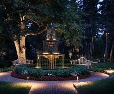 McKay Landscape Lighting Omaha, NE