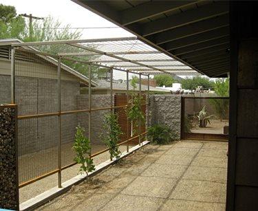 mrGSpace Landscape Phoenix, AZ