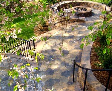 Outdoor Retreat, Riverside Retreat, Backyard Retreat