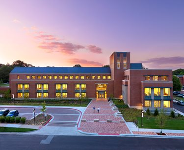 webster university sustainable living