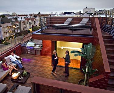 San Fran Rooftop