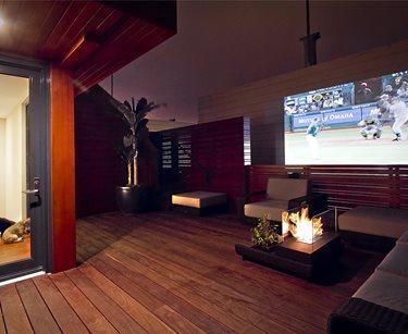 Sustainable Rooftop Studio Peek Ancona San Francisco, CA