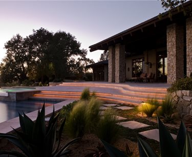 Swimming Pool Amelia B. Lima & Associates San Diego, CA