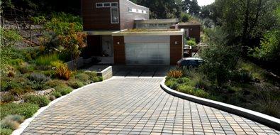 Mediterranean Landscaping Huettl Landscape Architecture Walnut Creek, CA