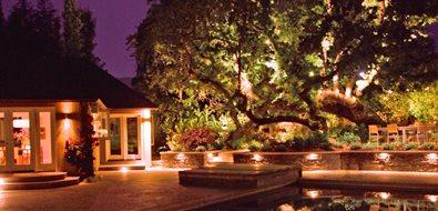 English Cottage Garden & Landscape Lighting - Landscaping Network azcodes.com