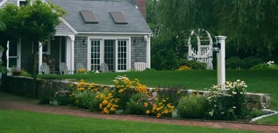 Elaine M. Johnson Landscape Design