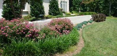 ... Garden Design With Colonial Landscape Ideas Landscaping Network With  Flower Garden Designs From Landscapingnetwork.com