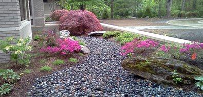 Asian Landscaping Blue Ridge Landscaping Holland, MI
