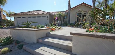Concrete, Stairs Asian Landscaping DC West Construction Inc. Carlsbad, CA