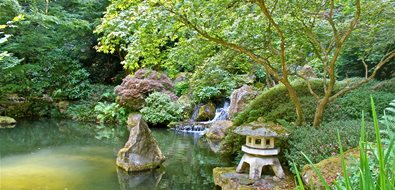 Japanese Garden Bridge Drawing Stunning For Decorating Ideas