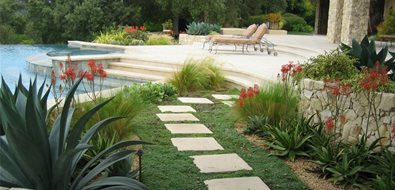 landscapers in San Diego