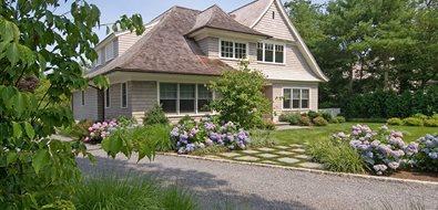 Barry Block Landscape Design & Contracting