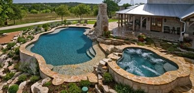 Landscaping san antonio landscaping network for San antonio landscaping ideas