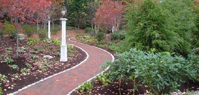 Sprinkler System from Moe Moe Gardening