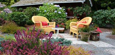 Genevieve Schmidt Landscape Design and Fine Maintenance