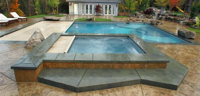 Automatic Covers Washington Landscaping Copper Creek Landscaping, Inc. Mead, WA