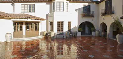 Outdoor Tile ARTO Brick In Gardena, ...