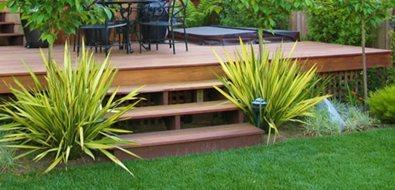 LiquidAmber Garden Design