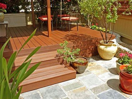Cali Bamboo San Diego, CA