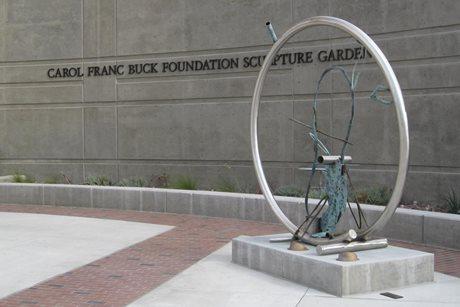 Reno Sculpture Garden