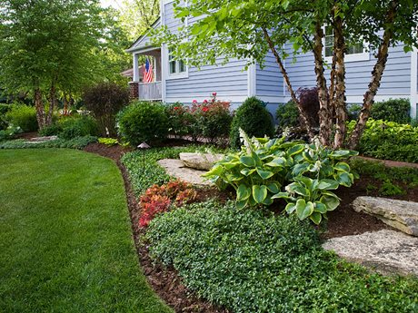Landscaping ideas chicago landscaping network for Landscape design chicago