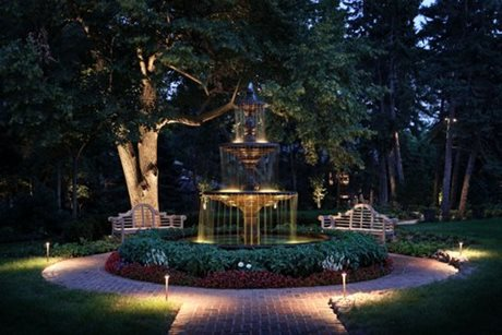 McKay Landscape Lighting Omaha, NE
