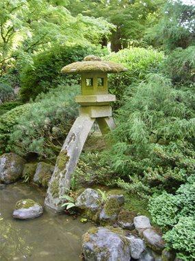 lantern stone asian