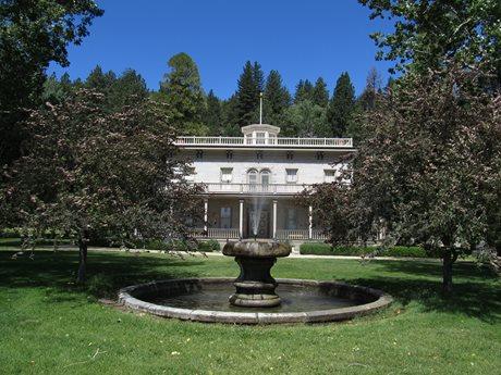 Reno Fountain Landscaping Ideas