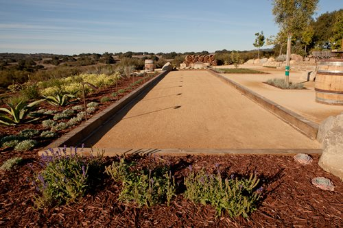 santa barbara landscape design