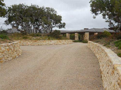 Decomposed Granite Paving Landscaping Network - Granite patio pavers