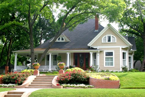 Front Yard Landscaping Ideas - Landscaping Network