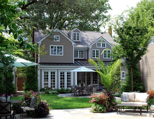 Cape Cod Landscaping Ideas